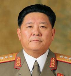 北 신임 인민무력상 김정관 임명 확인