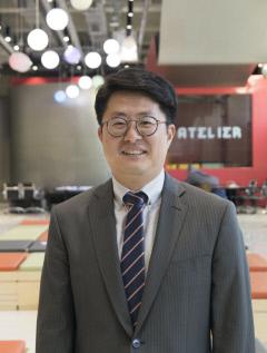 김철홍 포스텍 교수, 세계 최대 규모 '의학생명공학회'저명 연구자 선정