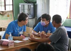 대구가톨릭대의료원 해외 의료봉사