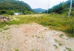 [공매 정보] 군위 부계면 춘산리 토지