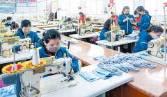 북한 신종코로나 마스크 생산에도 '총력전'