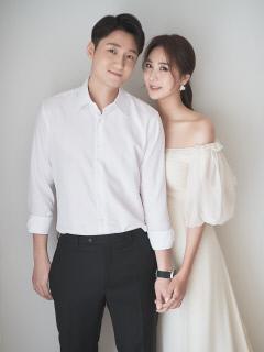 [우리 결혼해요] 신랑 신민철 ♥ 신부 김주원