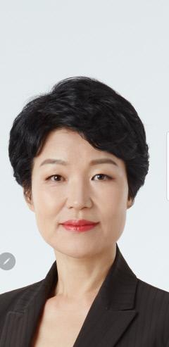 이진숙 예비후보, 미래통합당 정강 정책 방송연설자로 나서