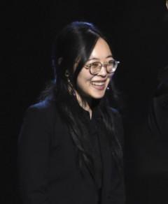 '봉준호 통역' 샤론 최