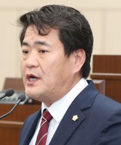 우창하 안동시의원 5분 발언
