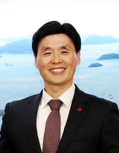 정동의 경북사회복지공동모금회 신임 사무처장 취임