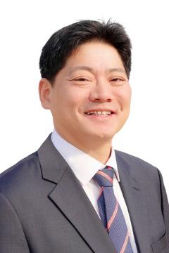 통합당 권정욱 예비후보 '당에 헌신' 국회 보좌관 출신 공천 촉구