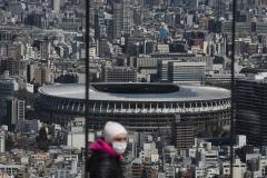 위기의 도쿄올림픽 무관중론까지 등장