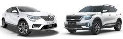 가성비 갖춘 소형 SUV 전성시대…르노삼성-기아 '정면승부'