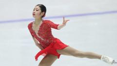 피겨 이해인, 세계주니어선수권 쇼트 2위…14년만에 메달 보인다