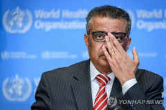 WHO, 팬데믹 선언 …홍콩 독감·신종 인플루엔자 이어 세번째