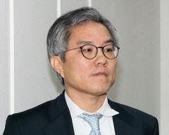 최강욱 청와대 공직기강비서관, 사의표명