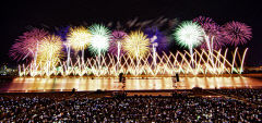 포항국제불빛축제·포항해병대문화축제 등 포항 대표축제 줄줄이 연기