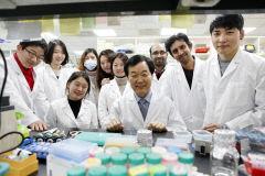 포스텍 연구팀, 코로나19 '15분 내 진단 기술' 개발