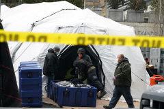 美 코로나 사망자 1천명 돌파…뉴욕은 영안실 수용 '한계치'