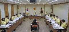 대구시의회, 코로나 19 극복 추경 9조6천억원 원안 가결