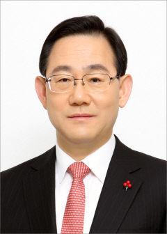 통합당 주호영 후보 1호 공약