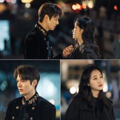 이민호, 김고은 주연 '더 킹' 다음달 17일 첫 방송