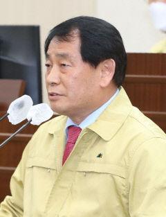 안동시의회 김경도 의원