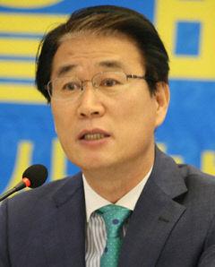 권오을 안동-예천 선거구 후보