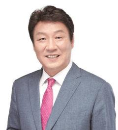 통합당 강대식 후보 후원회 발족…회장은 40년 지기 이탁진 한의사
