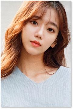 신인 배우 전혜원, 웹드라마 '키스요괴' 캐스팅