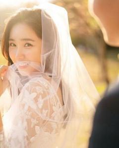 방송인 최희, 비연예인 사업가와 결혼