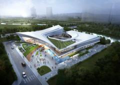 김천혁신도시 복합문화센터 건립 가시화...중앙투자심사에서 승인