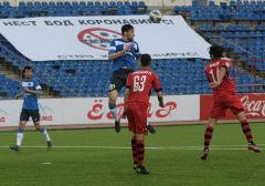 타지키스탄, 올해 아시아 첫 프로축구 개막