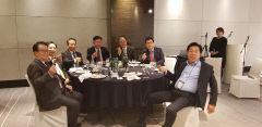 세계한인호텔협회 코로나19 극복위해 대구경북에 성금 전달