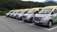 구미시설공단 이동지원센터, 교통약자 투표지원 차량 무료 운행