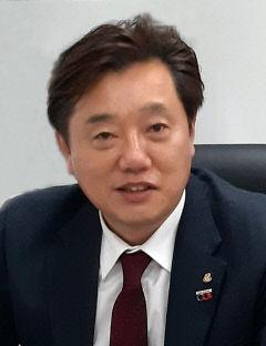 대구경북 민선1기 시·군·구 체육회장 인터뷰 <11>경산시 강영근 회장