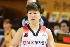 여자프로농구 최단신, 안혜지 3억 최고 연봉