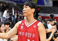 '2011년 프로농구 MVP' 박상오 은퇴…정규리그 603경기 출전