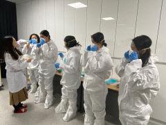 경운대, 감염병 전문 간호인력 배출...감염병 재난관리과정 개설
