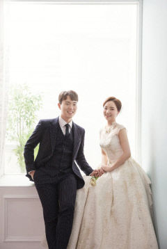 [우리결혼해요] 박준용♥이은영