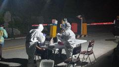 코로나19 확진 목사 상주 포교활동 센터에 60명 가량 머물러...6명과는 식사