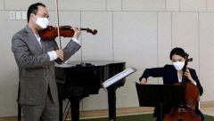 영남대의료원, 개원 41주년·코로나19 극복 힐링음악회