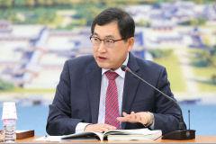 주낙영 시장, 매니페스토 공약이행 2년 연속 '우수등급' 선정