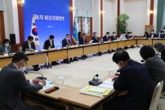 정부, 포스트코로나 대비 한국판 뉴딜에 5년 간 76조원 투입
