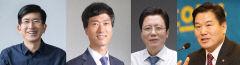 민주당 대구시당 차기 위원장 누가되나...이상식-박형룡 등 후보 거론