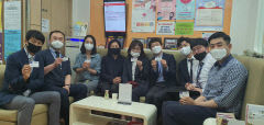 통합당 양금희 의원, 헌혈 나눔 동참으로 21대 의정활동 시작