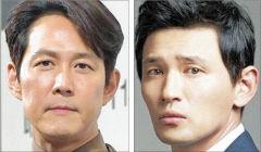 이정재-황정민, 영화 '다만 악에서 구하소서'에서 7년만에 호흡