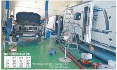 '캠핑 인구 8년 만에 10배 늘어' 캠핑카 산업 성장도 가속화