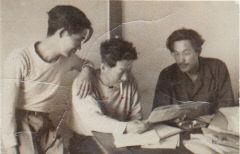 대구문학관 한국전쟁  70주년 특별전...포연 속 '대구예술의 찬란했던 기억'