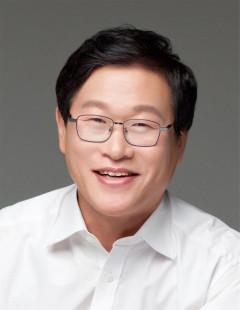 김대권 대구 수성구청장, 시경심인당 이웃돕기 성금 전달식 참석