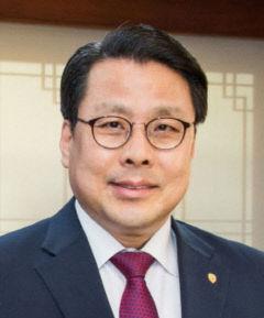변창훈 대구한의대 총장, 경산시계림청소년수련원 격려 방문