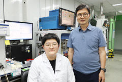 DGIST 유종성 교수팀, 수소연료전지 신개념 전극 촉매  대량합성법 개발