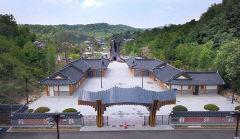 군위에 국내유일 '삼국유사 테마파크' 7월1일 개장