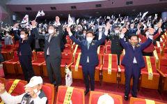 경북도, '호국도시' 칠곡에서 '6·25 70주년 기념행사' 개최